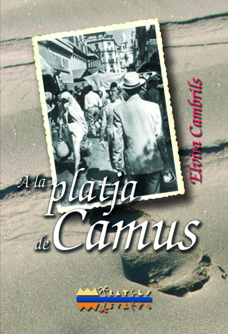 A la platja de Camus