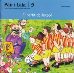 El partit de futbol