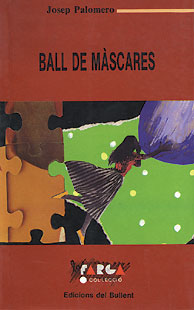 Ball de màscares