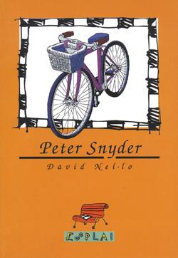 Peter Snyder