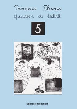 Quadern de Treball: Titelles, fades i follets