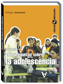 Respuestas a 100 preguntas sobre la adolescencia