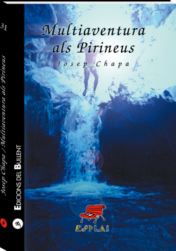 Multiaventura als Pirineus
