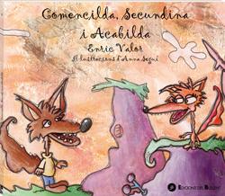 Comencilda, Secundina i Acabilda