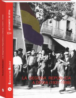 La Segona República a Dénia (1931-1939)