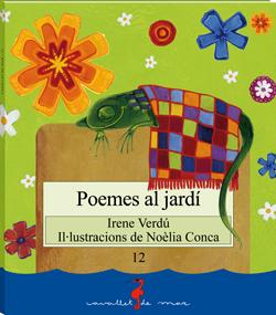 Poemes al jardí