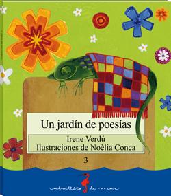 Un jardín de poesías
