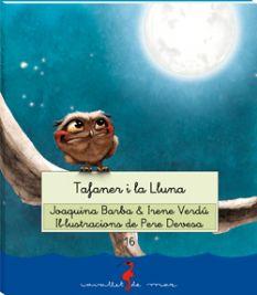 Tafaner i la Lluna