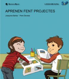 Aprenen fent projectes