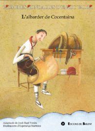 L'albarder de Cocentaina