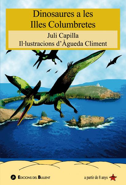 Dinosaures a les Illes Columbretes
