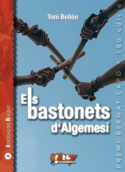 Els bastonets d'Algemesí