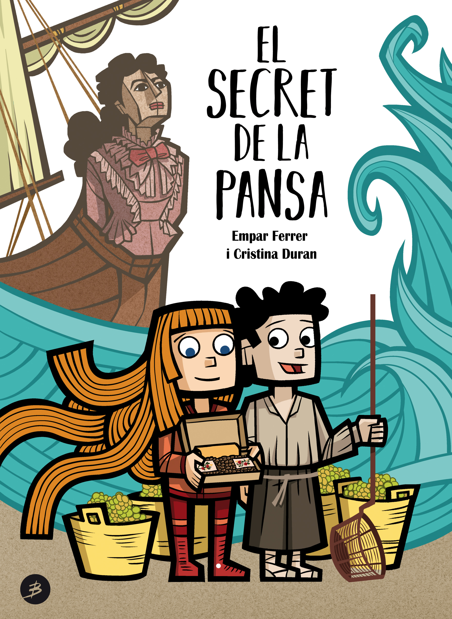 El secret de la pansa