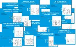 Aprenem amb Quina (18 títols)